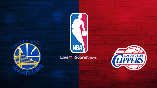 Golden State Warriors vs Los Angeles Clippers Preview and Prediction Live stream NBA 2018