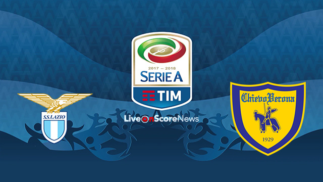 Lazio vs ChievoVerona Preview and Prediction Live stream Serie Tim A 2018