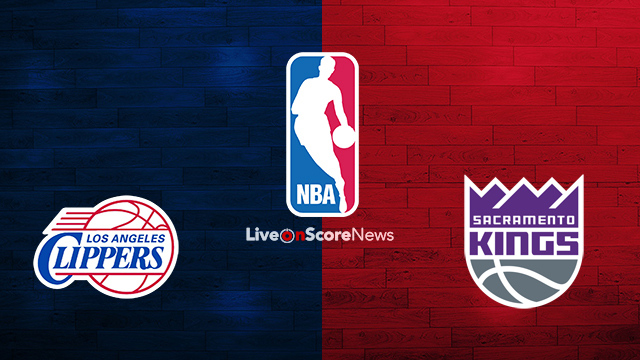 Los Angeles Clippers vs Sacramento Kings Preview and Prediction Live stream NBA 2018