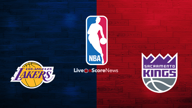 Los Angeles Lakers vs Sacramento Kings Preview and Prediction Live stream NBA 2018