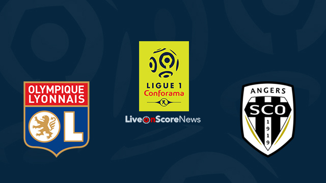 Lyon vs Angers Preview and Prediction Live Stream France Ligue 1 2018