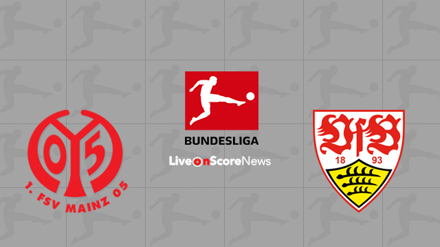 Mainz 05 vs VfB Stuttgart Preview and Prediction Live stream Bundesliga 2018