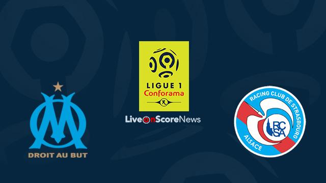 Marseille vs Strasbourg Preview and Prediction Live Stream France Ligue 1 2018