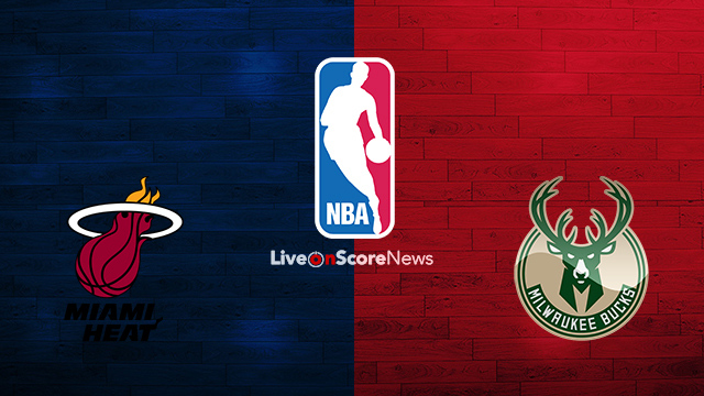 Miami Heat vs Milwaukee Bucks Preview and Prediction Live stream NBA 2018