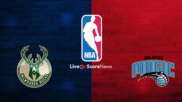 Milwaukee Bucks vs Orlando Magic Preview and Prediction Live stream NBA 2018
