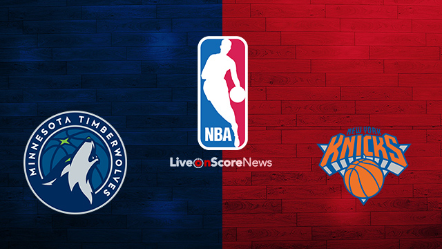 Minnesota Timberwolves vs New York Knicks Preview and Prediction Live stream NBA 2018