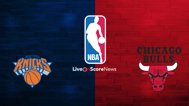 New York Knicks vs Chicago Bulls Preview and Prediction Live stream NBA 2018