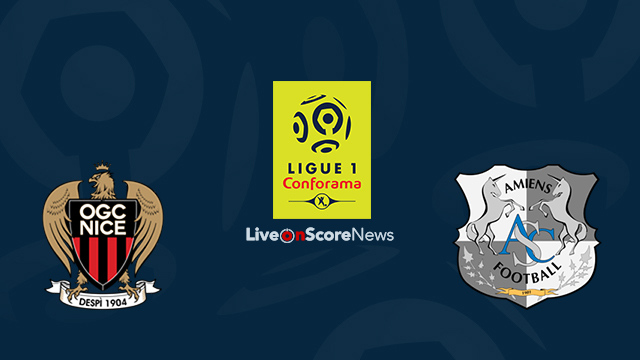Nice vs Amiens Preview and Prediction Live Stream France Ligue 1 2018