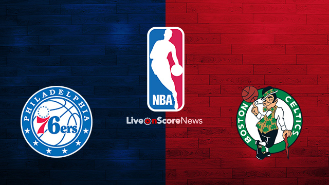 Philadelphia 76ers vs Boston Celtics Preview and Prediction Live stream NBA 2018