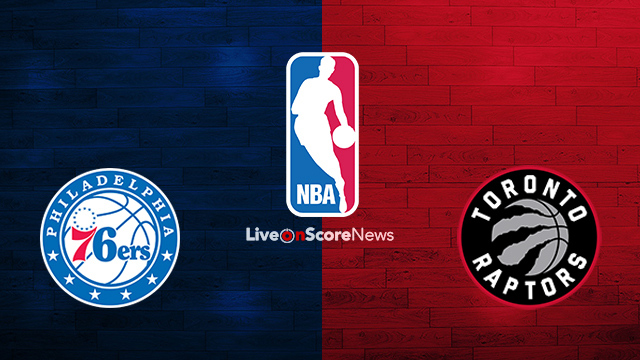 Philadelphia 76ers vs Toronto Raptors Preview and Prediction Live stream NBA 2018