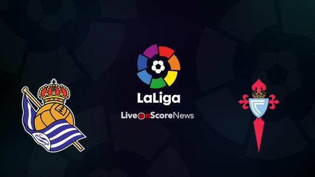 Real Sociedad vs Celta Vigo Preview and Prediction Live Stream LaLiga Santander 2018