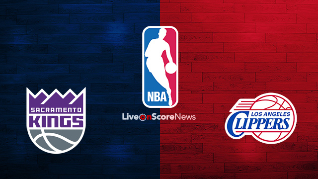 Sacramento Kings vs Los Angeles Clippers Preview and Prediction Live stream NBA 2018