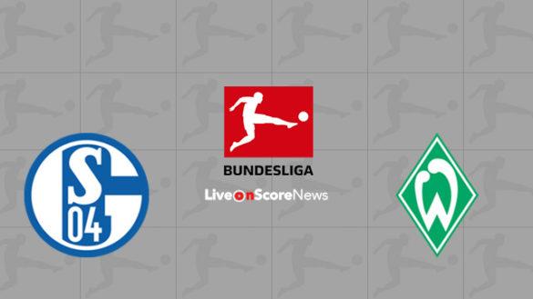 Werder Bremen Heimspiele 2021/16