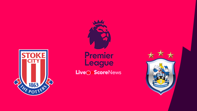 Stoke City vs Huddersfield Town Preview and Prediction Live stream Premier League 2018