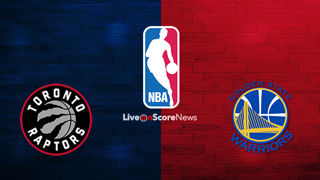 Toronto Raptors vs Golden State Warriors Preview and Prediction Live stream NBA 2018