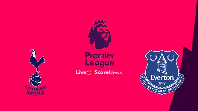 Tottenham Hotspur vs Everton Preview and Prediction Live stream Premier League 2018