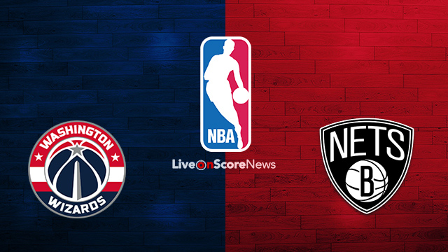 Washington Wizards vs Brooklyn Nets Preview and Prediction Live stream NBA 2018