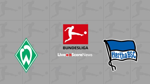 Werder Hertha 2021
