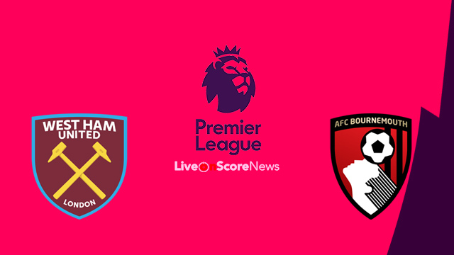 West Ham United vs AFC Bournemouth Preview and Prediction Live stream Premier League 2018