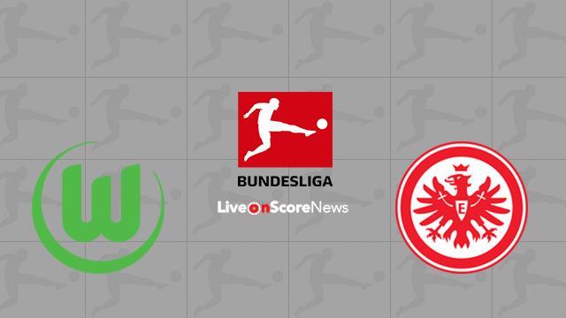 Wolfsburg vs Eintracht Frankfurt Preview and Prediction Live stream Bundesliga 2018