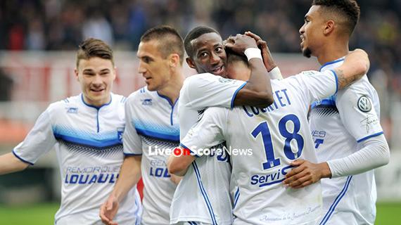 Auxerre vs les herbiers preview and prediction live stream - Coupe de france live score ...