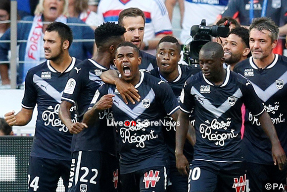 bordeaux vs amiens preview and prediction live stream france ligue 1 2018. Black Bedroom Furniture Sets. Home Design Ideas