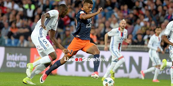 Montpellier vs lyon preview and prediction live stream - Coupe de france live score ...