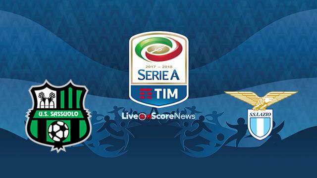 Image result for Sassuolo vs Lazio