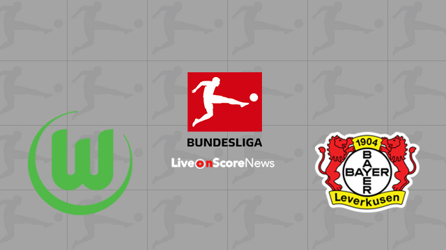 Wolfsburg vs Bayer Leverkusen Preview and Prediction Live stream Bundesliga  2018