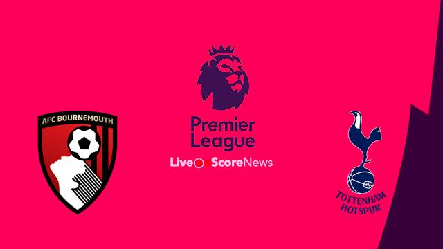 Afc Bournemouth Vs Tottenham Hotspur Preview And Prediction Live Stream Premier League 2018 Liveonscore Com