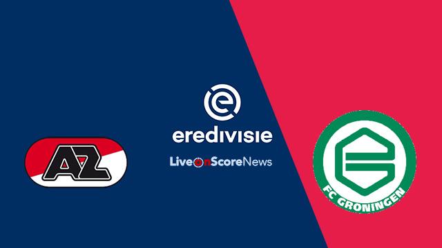 AZ Alkmaar vs FC Groningen Preview and Prediction Live Stream Netherlands – Eredivisie 2018