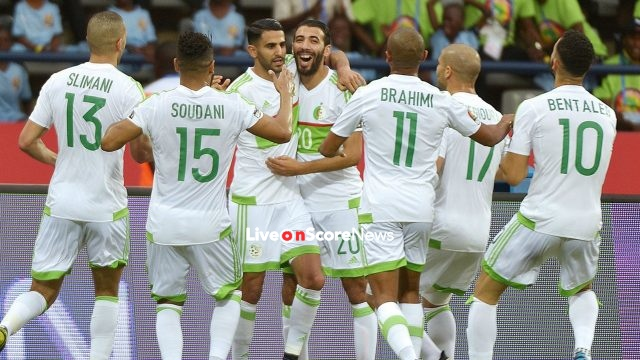 Image result for Algeria football live stream