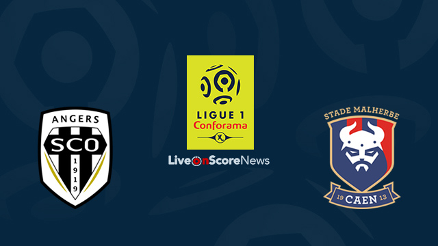 Angers vs Caen Preview and Prediction Live Stream France Ligue 1 2018