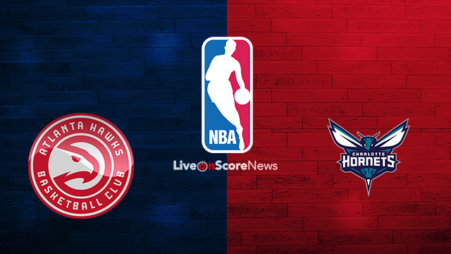 Atlanta Hawks vs Charlotte Hornets Preview and Prediction Live stream NBA 2018