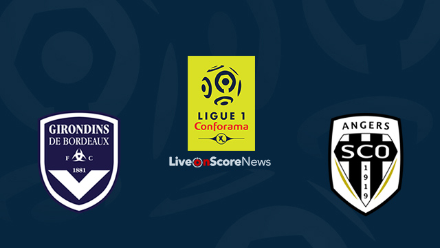 bordeaux vs angers preview and prediction live stream france ligue 1 2018. Black Bedroom Furniture Sets. Home Design Ideas