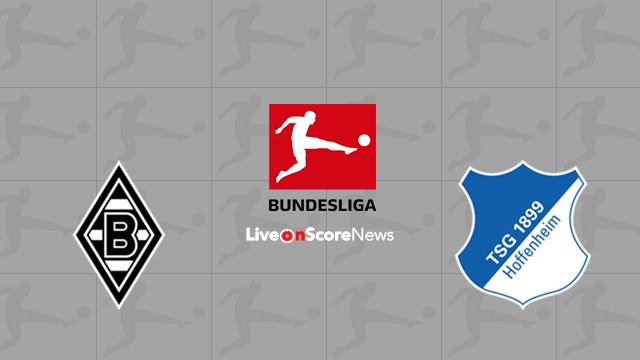 Borussia Moenchengladbach vs Hoffenheim Preview and Prediction Live stream Bundesliga 2018