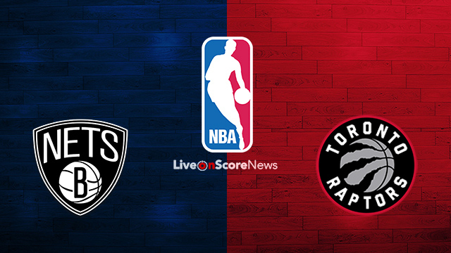 Brooklyn Nets vs Toronto Raptors Preview and Prediction Live stream NBA 2018
