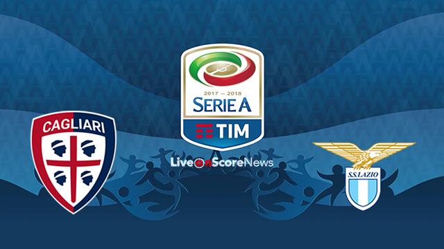 Image result for Cagliari vs Lazio