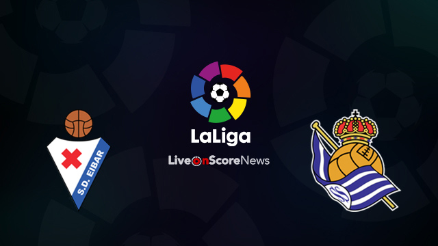 Real Madrid Eibar Live Stream