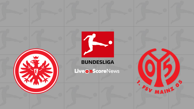 Eintracht Frankfurt vs Mainz 05 Preview and Prediction Live stream Bundesliga 2018