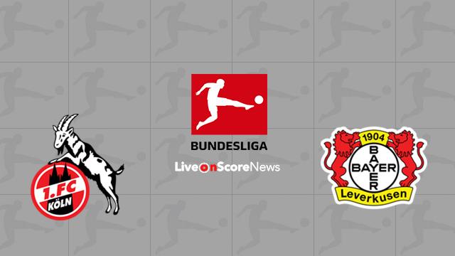 FC Cologne vs Bayer Leverkusen Preview and Prediction Live stream Bundesliga 2018