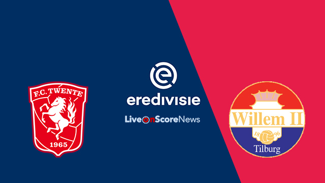 FC Twente vs Willem II Preview and Prediction Live Stream Netherlands – Eredivisie 2018