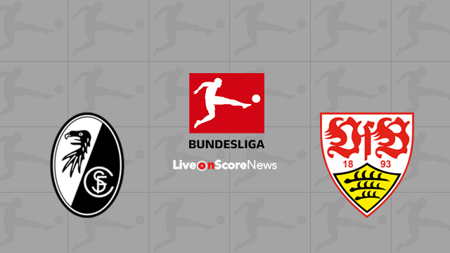 Freiburg vs VfB Stuttgart Preview and Prediction Live stream Bundesliga 2018