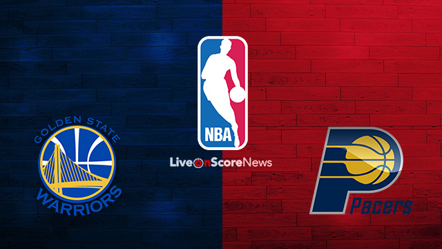 new concept 76fb5 c8144 Golden State Warriors vs Indiana Pacers Preview and ...