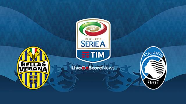 Hellas Verona vs Atalanta Preview and Prediction Live stream Serie Tim A 2018