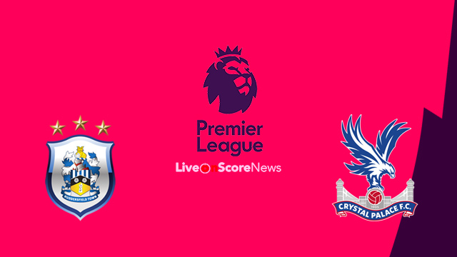 Huddersfield Town vs Crystal Palace Preview and Prediction Live stream Premier League 2018