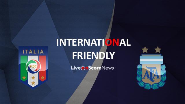 Italien Vs Argentinien Vorschau Und Wetten Tipps Live Stream