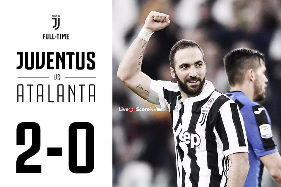 Juventus 2-0 Atalanta Full Highlight Video