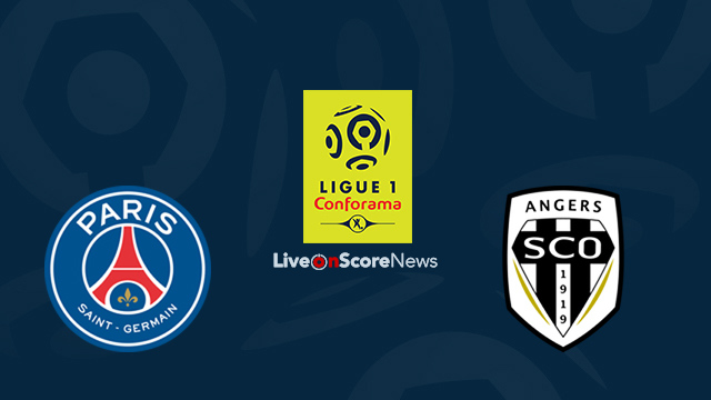 Paris Saint Germain vs Angers Preview and Prediction Live Stream France Ligue 1 2018