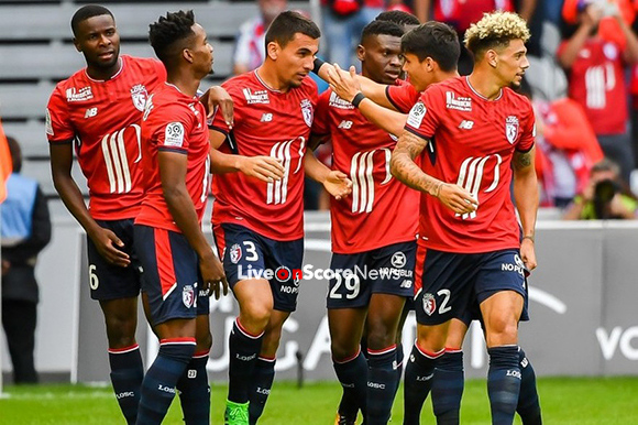 lille vs amiens preview and prediction live stream france ligue 1 2018. Black Bedroom Furniture Sets. Home Design Ideas